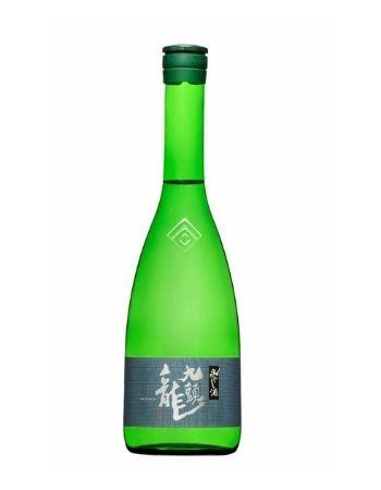 【夏限定】オンザロックで楽しむ「九頭龍 氷やし酒」