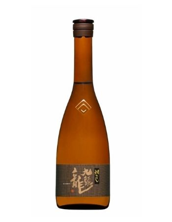 燗専⽤純⽶酒「九頭龍 燗たのし」