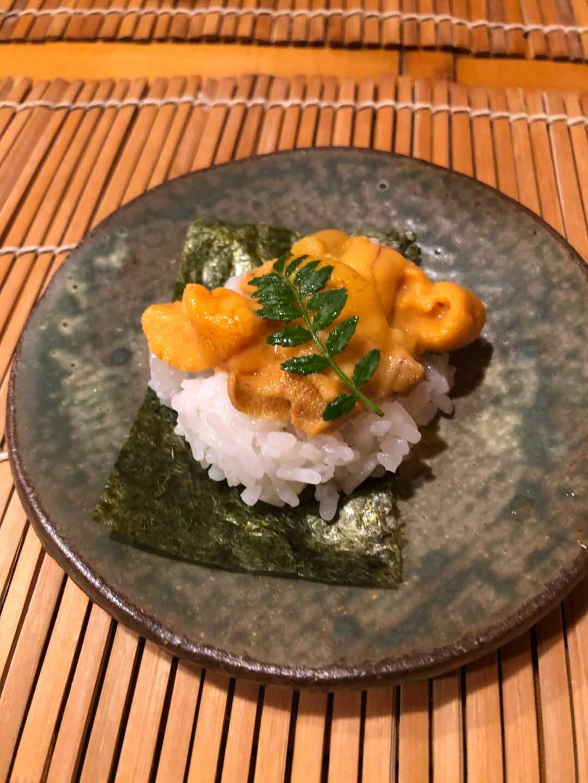 水鳥屋鶴に橘の料理