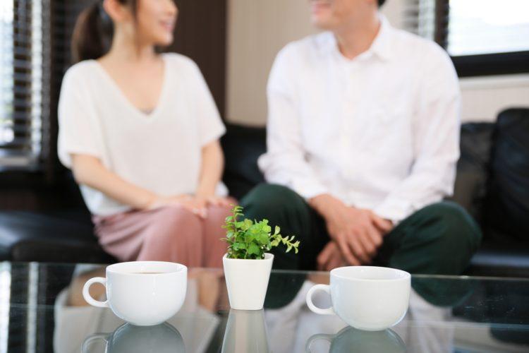 同棲中の生活費をうまく分担する唯一の方法は「話し合い」