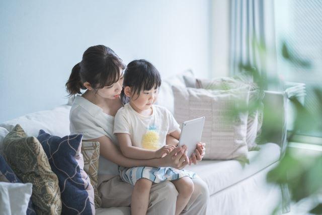 子供がいる家庭、「91%は帰省しない」