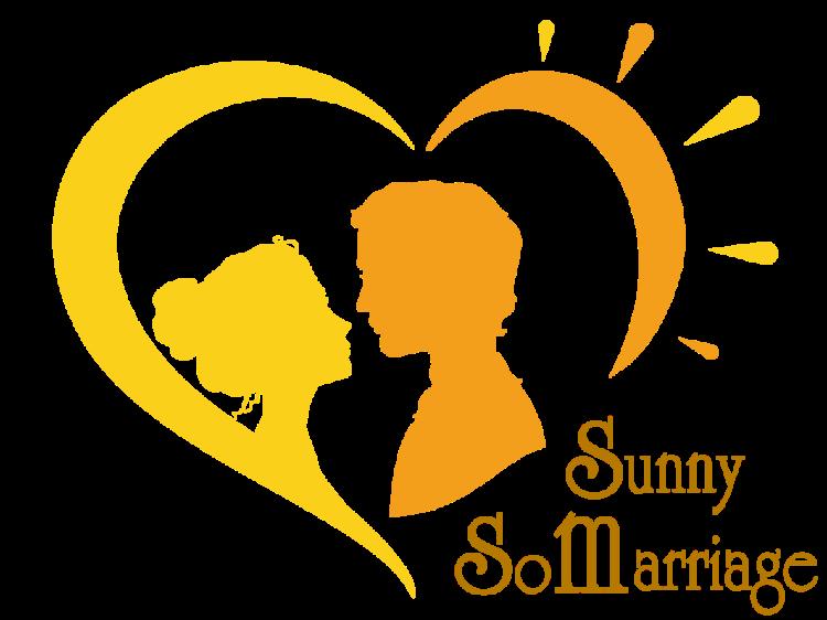京都の結婚相談所サニーソウマリッジのロゴ