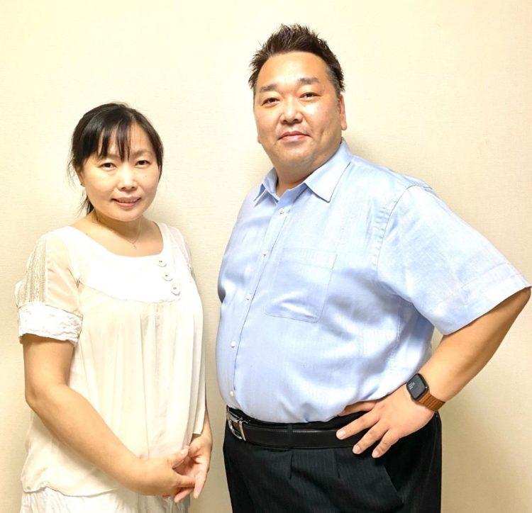 京都の結婚相談所サニーソウマリッジの男女カウンセラー