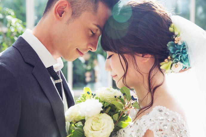 いい夫婦の日のイメージ