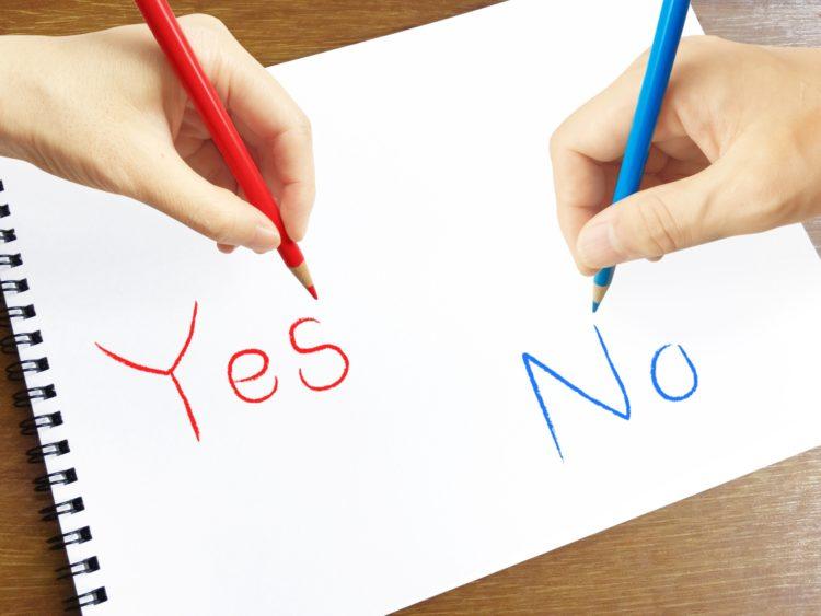 賃貸物件で同棲するために必要なステップ②条件を話し合う