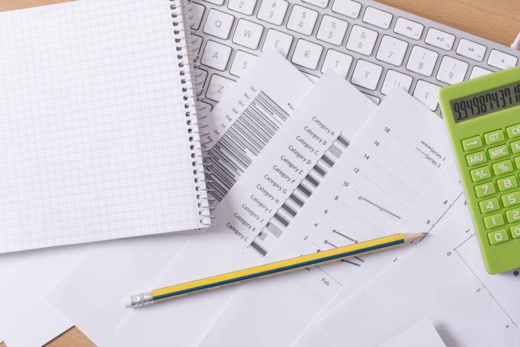 賃貸物件を契約する手続きに必要な書類一覧