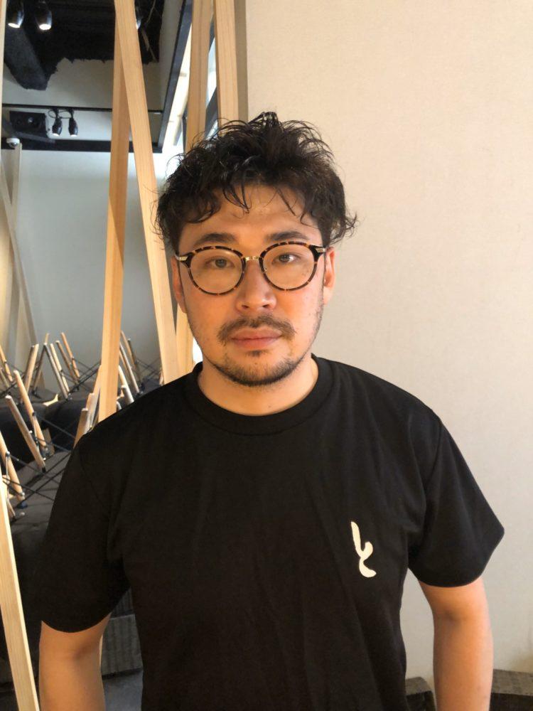 """""""焼鳥と金""""の店主からひとこと"""