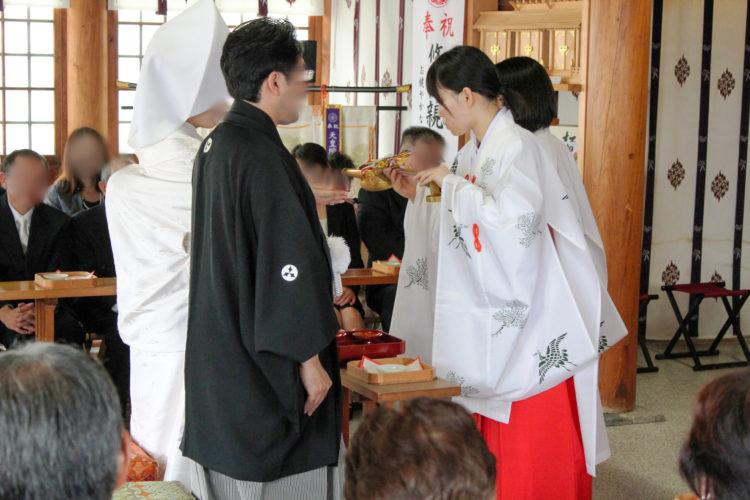 賀茂神社天満宮の神前結婚式ならではのメリットを教えてください