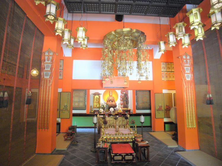 安産を願って法福寺に参拝される方は、どのくらいいらっしゃいますか