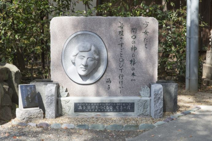 開口神社を訪れた際のおすすめスポットについて