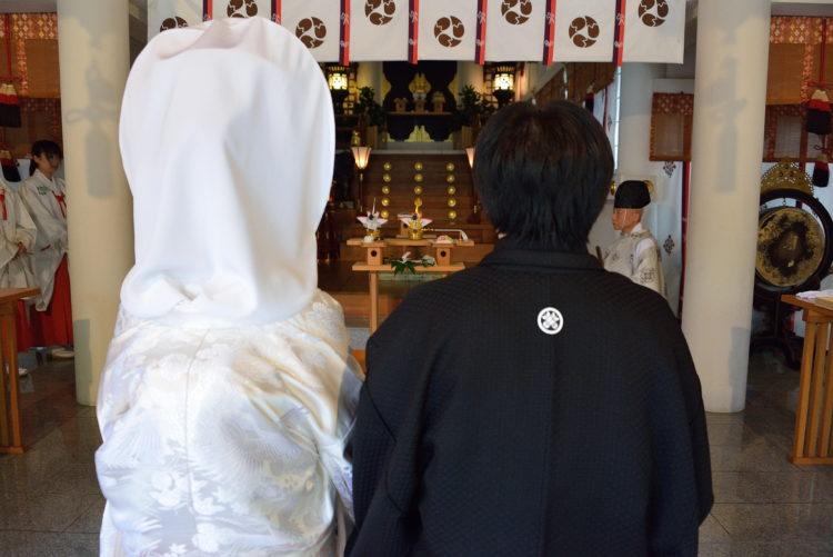 開口神社の神前結婚式で印象に残っているエピソードについて