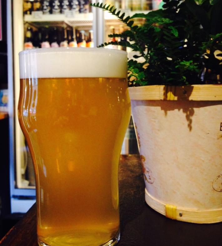 COOL BEER CRAFTの樽生クラフトビール