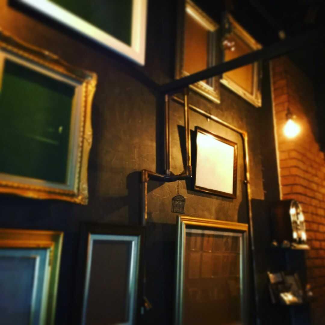TheaterCafe&Dining Prosceniumの店内