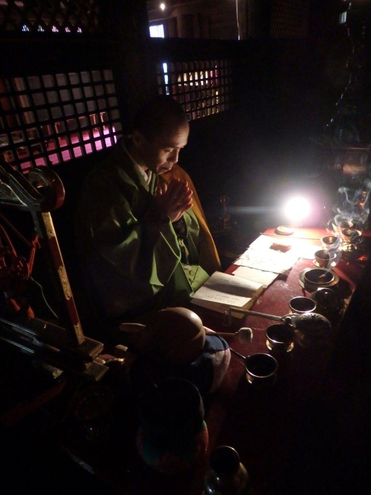 長寿寺の参拝者からの評判や口コミ