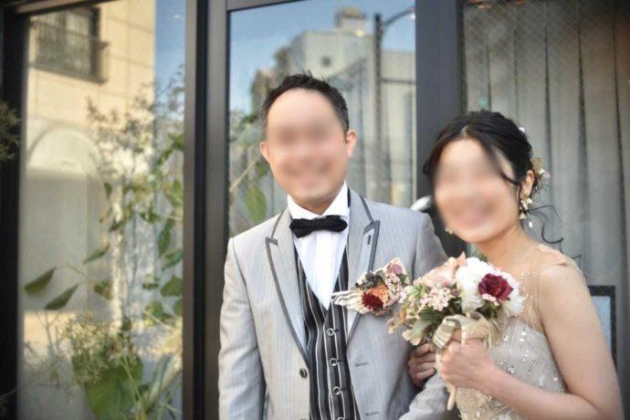 広島市南区にある結婚式場「エシェル」の利用者
