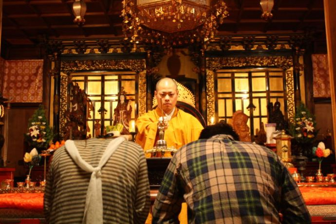 常光円満寺で安産祈願を考えている方へメッセージ