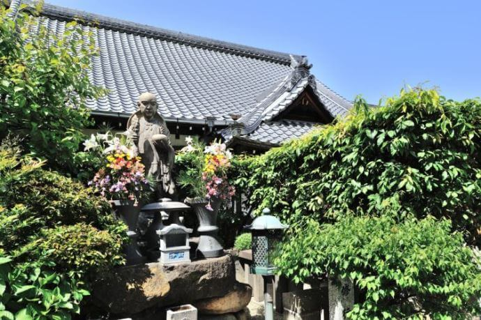 妊娠している身内や友人のために常光円満寺に参拝してもご利益を授かることはできますか