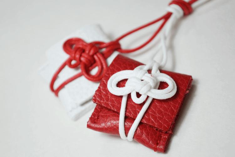 伊勢崎神社の新しいお守り