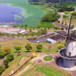宮城県登米市のキャンプ場「長沼フートピア公園」へインタビューしました!