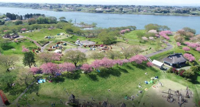 長沼フートピア公園について