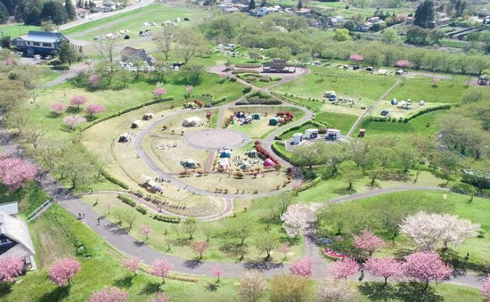 長沼フートピア公園はキャンプやBBQ初心者でも楽しめるでしょうか