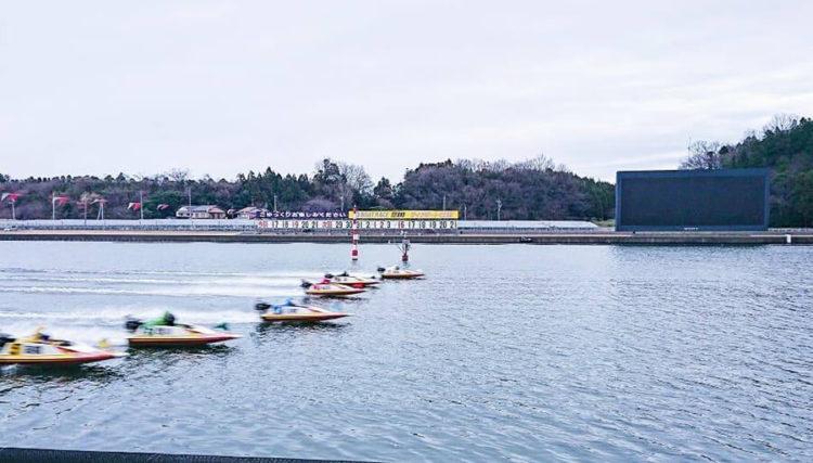 【福井】三国競艇場でのボートレースデート!周辺スポットも楽しめるプランを紹介します