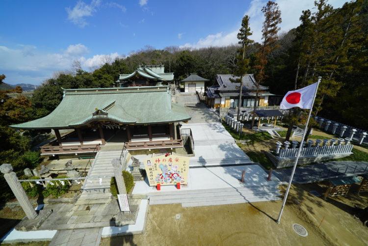 日岡神社の神前結婚式の申し込み方法について