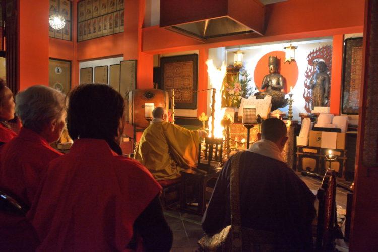 法福寺の安産祈願のご利益について