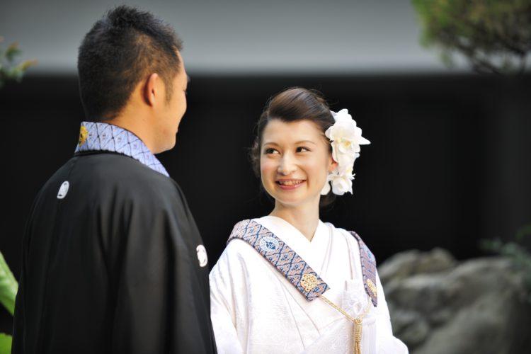 浄土真宗の結婚式とはどういうものですか