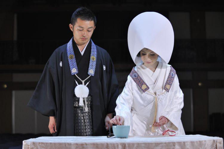 浄土真宗の仏前結婚式はどのような特徴がありますか