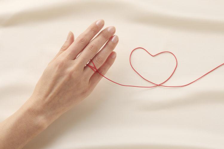 1年記念日などの節目に「ふたりの将来のために同棲がしたい」と伝える