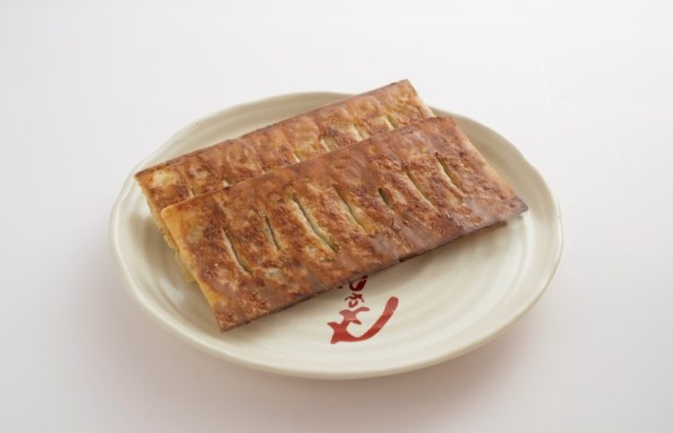 餃々 栄店のチャオチャオ餃子