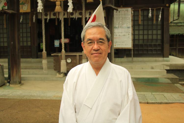 忌宮神社で安産祈願を行いたい方々へメッセージ
