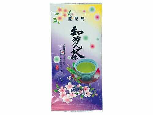かごしま遊楽館で購入できるお茶・おく一番