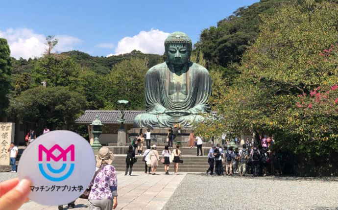 【鎌倉】神社仏閣からグルメ、絶景まで!好みに合わせて楽しめる鎌倉ランチデートプラン