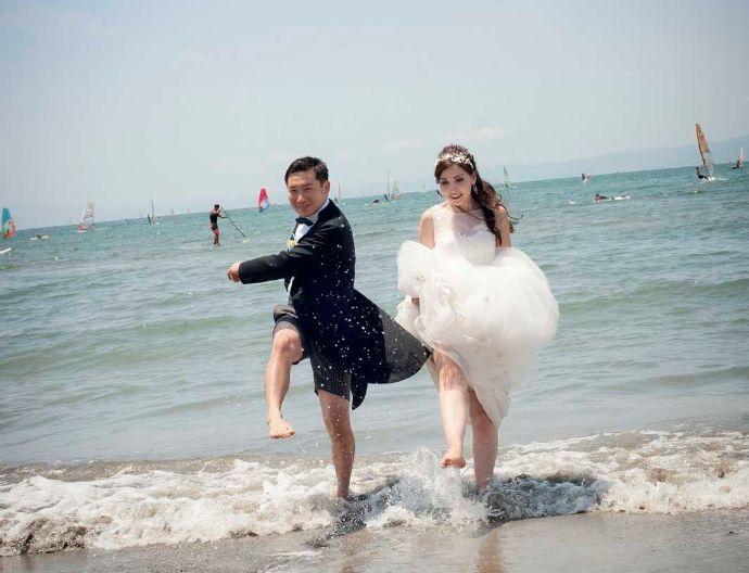 少人数結婚式だからこそ出来ることやメリット