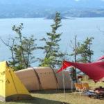 宮城県本吉郡にある「神割崎キャンプ場」に魅力をインタビュー!