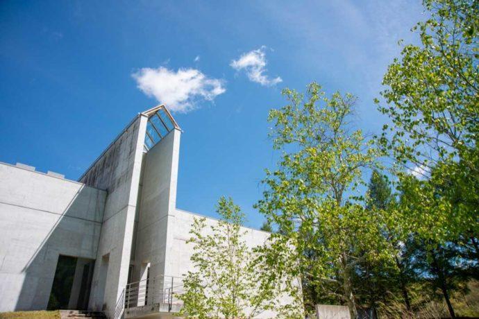 自然豊かな場所で芸術を味わう!清里フォトアートミュージアムのデートプラン