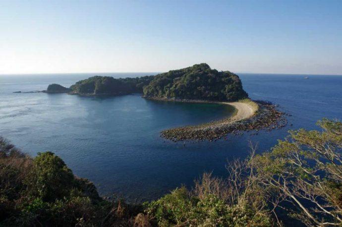 熊本・天草地域の築ノ島