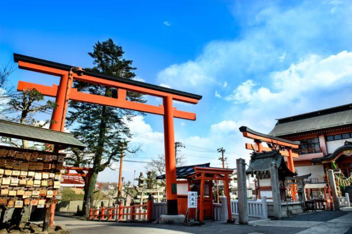 草戸稲荷神社に安産を願って参拝される方からの報告や口コミ