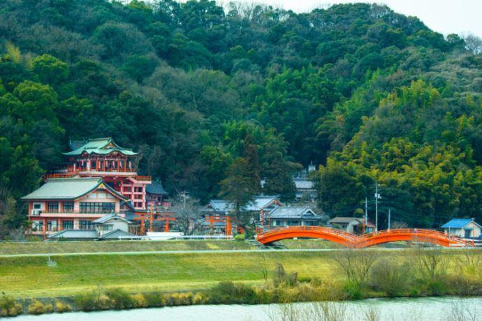 草戸稲荷神社を訪れた際の見どころやおすすめ観光スポット