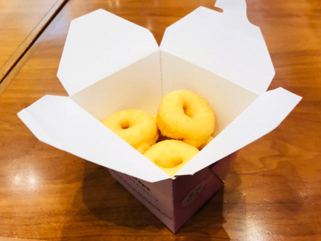 リルドーナツ 三井アウトレットパーク入間店のドーナツ単品