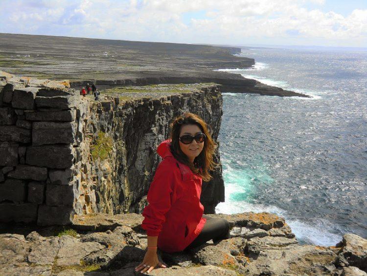 MAPPLE Activity Onlineのアイルランドツアーのガイド