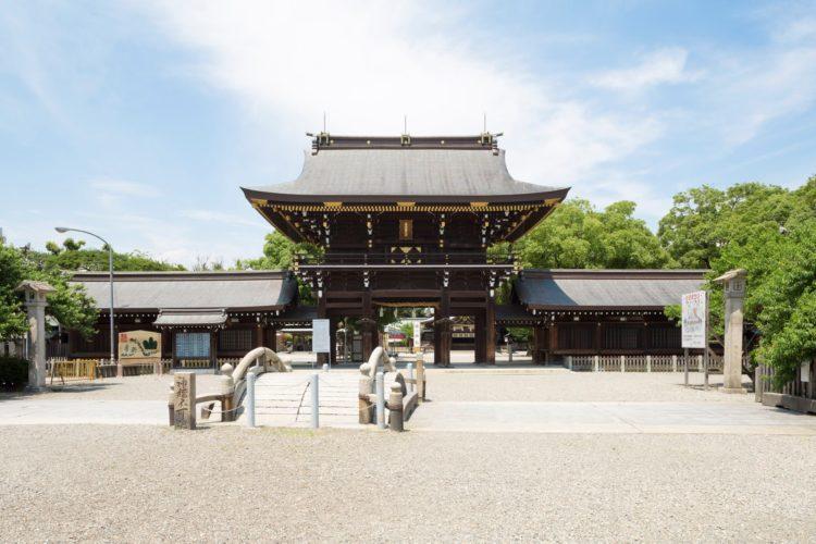 真清田神社を訪れた場合の見どころやオススメなどはありますか