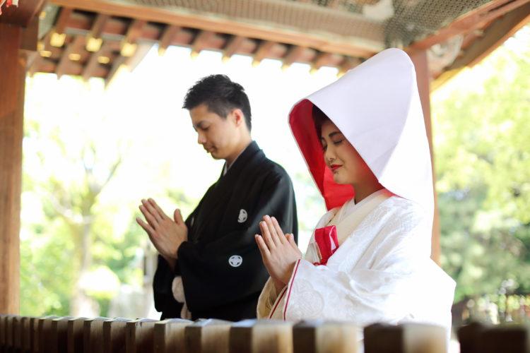 真清田神社で神前結婚式をしたご夫婦や参列者からの感想や口コミ