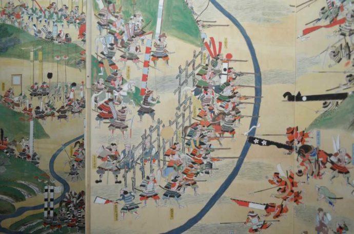 松浦史料博物館の展示資料