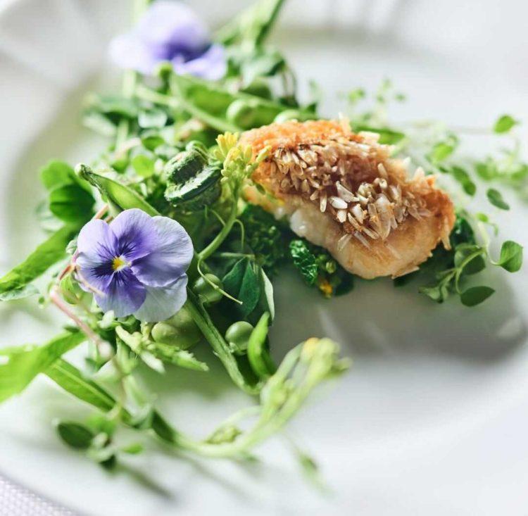 大阪府吹田市にある結婚式場「mia-via」で提供しているイタリア料理