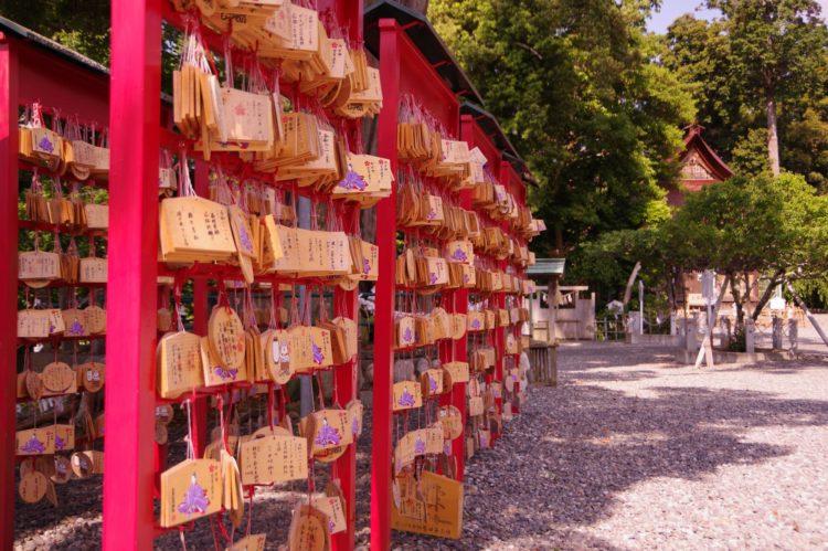矢奈比賣神社で神前結婚式を挙げたご夫婦や参列者からの口コミ