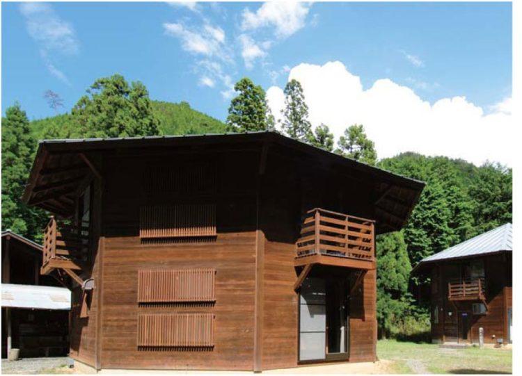 キャンプリゾート森のひとときのキャンプで役立つものについて