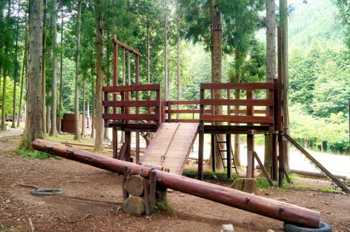 キャンプリゾート森のひとときでキャンプ以外に楽しめることについて